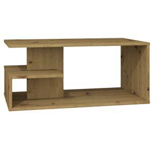 Shoptop Konferenční stolek DALLAS