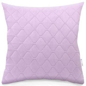 Povlak na polštář Decoking Axo 40x40 růžovo-fialový