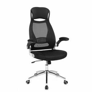 Rongomic Kancelářská židle Odlov černá